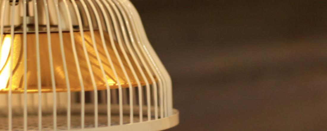 Moxa-Lampe